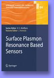 Cover Surface Plasmon Resonance Based Sensors